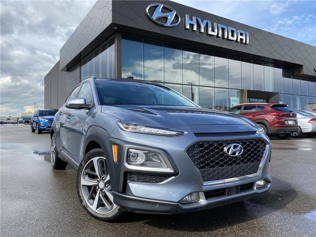 2018 Hyundai Kona 1.6T Ultimate (Stk: 30378A) in Saskatoon - Image 1 of 23