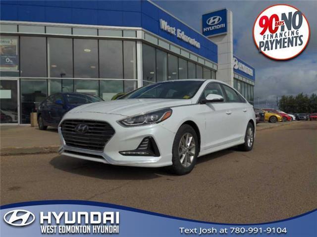 2019 Hyundai Sonata SE (Stk: PS1286) in Edmonton - Image 1 of 20