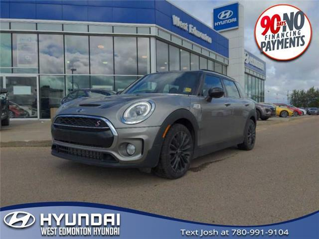 2016 MINI Clubman Cooper S (Stk: PS1300) in Edmonton - Image 1 of 20