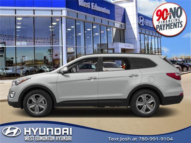 2014 Hyundai Santa Fe XL  (Stk: 4578A) in Edmonton - Image 1 of 1