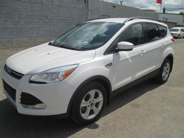 2014 Ford Escape SE (Stk: BP962) in Saskatoon - Image 1 of 23
