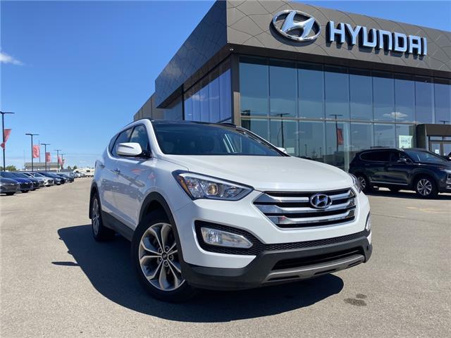2016 Hyundai Santa Fe Sport 2.0T SE Adventure Edition (Stk: 30421A) in Saskatoon - Image 1 of 22