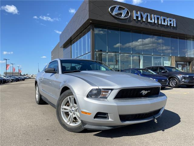 2011 Ford Mustang V6 (Stk: ZG29009A) in Saskatoon - Image 1 of 17
