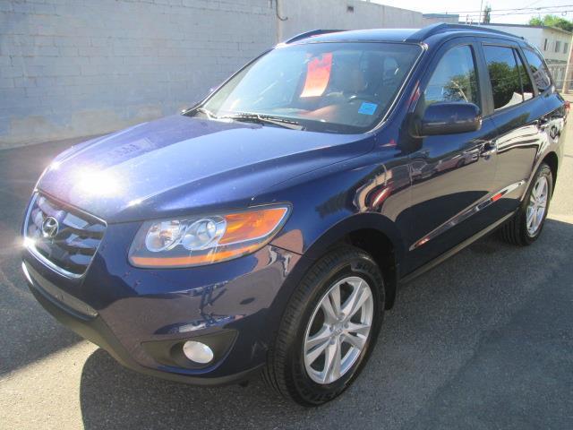 2010 Hyundai Santa Fe Limited 3.5 (Stk: BP948) in Saskatoon - Image 1 of 20