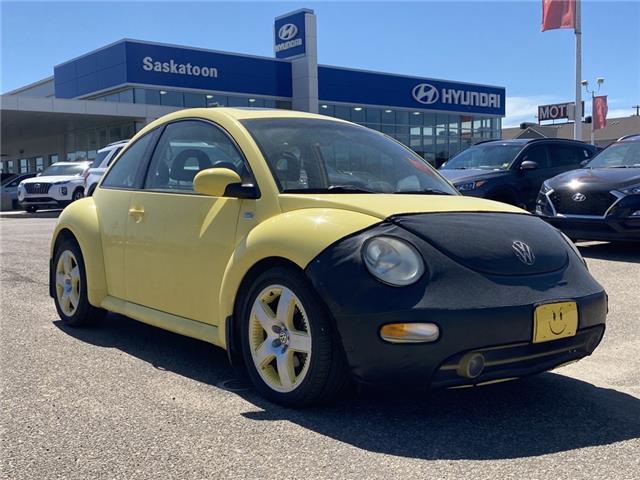 2001 Volkswagen New Beetle Sport Edition (Stk: 40101A) in Saskatoon - Image 1 of 15