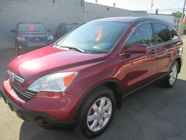 2007 Honda CR-V EX-L (Stk: BP979) in Saskatoon - Image 1 of 24