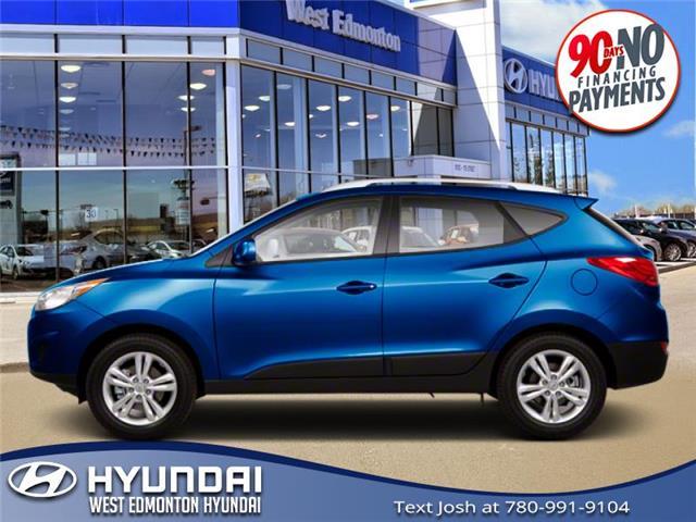 2012 Hyundai Tucson GLS (Stk: X434A) in Edmonton - Image 1 of 1