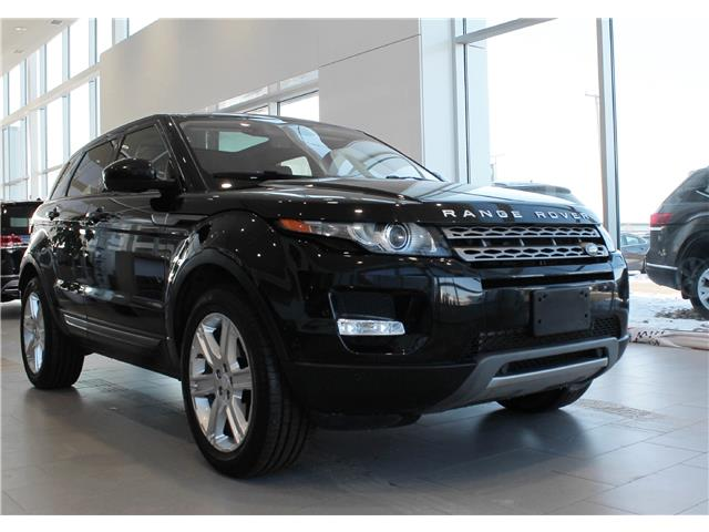 2012 Land Rover Range Rover Evoque Pure Plus (Stk: V7454A) in Saskatoon - Image 1 of 14