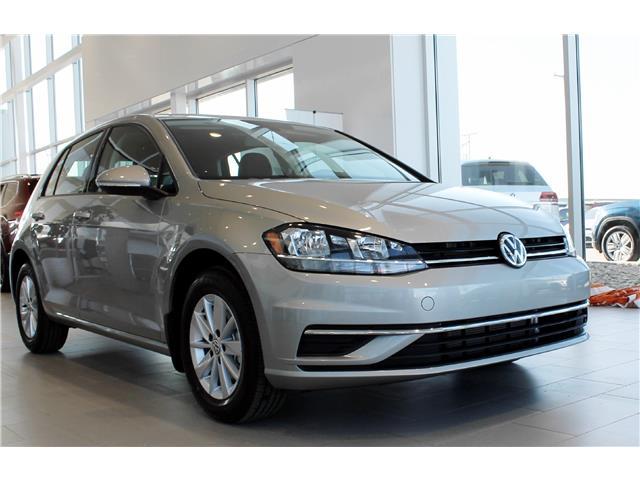 2019 Volkswagen Golf 1.4 TSI Comfortline (Stk: V7461) in Saskatoon - Image 1 of 14