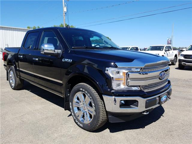 2020 Ford F-150 Lariat (Stk: 20197) in Wilkie - Image 1 of 24