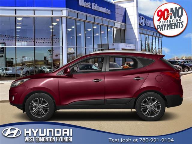 2015 Hyundai Tucson GLS (Stk: 8621TA) in Edmonton - Image 1 of 1
