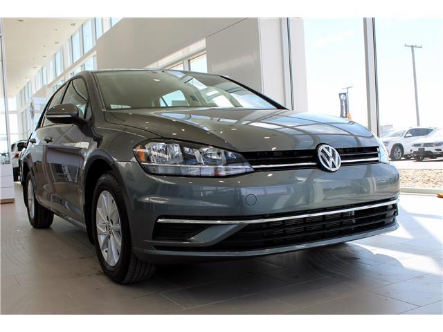 2019 Volkswagen Golf 1.4 TSI Comfortline (Stk: V7457) in Saskatoon - Image 1 of 18