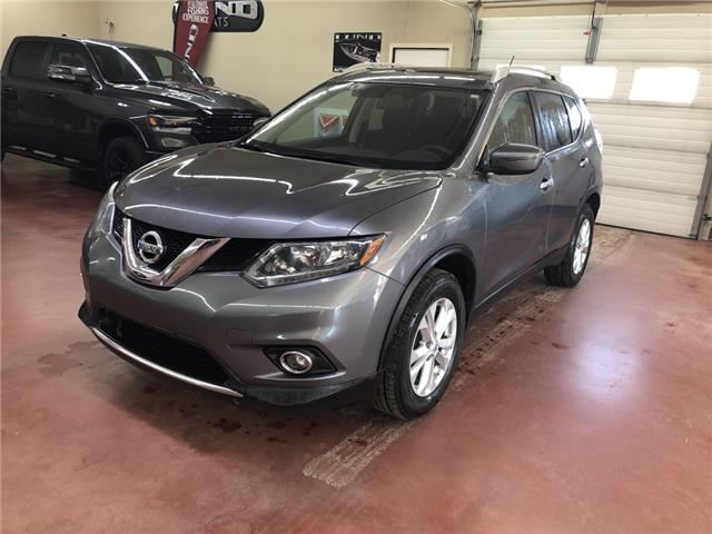 2016 Nissan Rogue SV (Stk: T20-79A) in Nipawin - Image 1 of 8