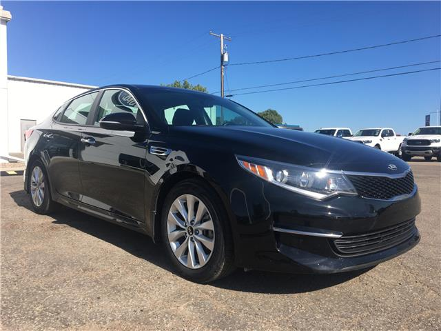 2017 Kia Optima LX+ (Stk: 20U143) in Wilkie - Image 1 of 16