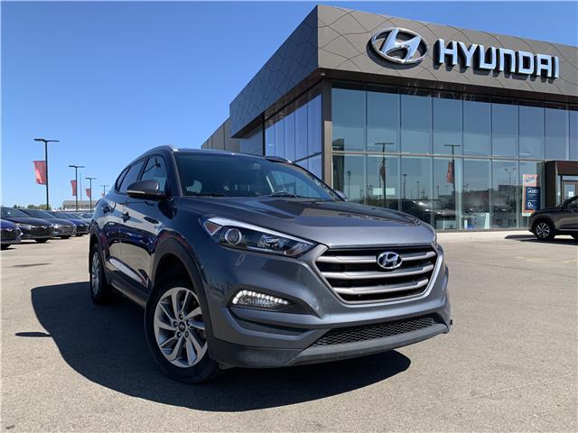 2016 Hyundai Tucson Premium (Stk: 30343A) in Saskatoon - Image 1 of 4