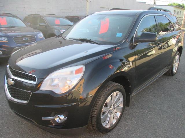 2011 Chevrolet Equinox 1LT (Stk: BT981) in Saskatoon - Image 1 of 20