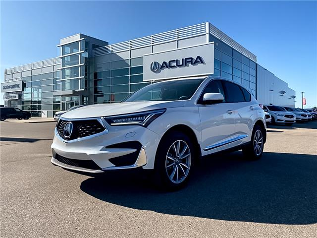 2019 Acura RDX Elite (Stk: A4242) in Saskatoon - Image 1 of 8