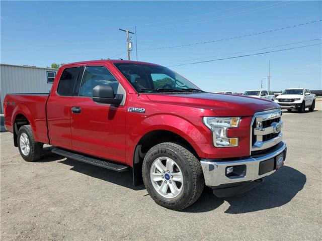2015 Ford F-150 XLT (Stk: 20154A) in Wilkie - Image 1 of 19