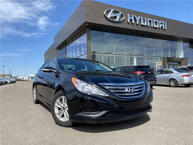 2014 Hyundai Sonata GLS (Stk: 30332B) in Saskatoon - Image 1 of 20