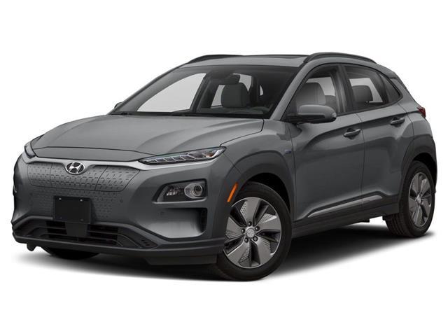2021 Hyundai Kona EV  (Stk: 31000) in Saskatoon - Image 1 of 9