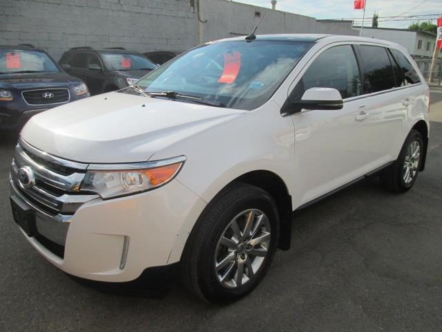 2013 Ford Edge Limited (Stk: BP990) in Saskatoon - Image 1 of 23