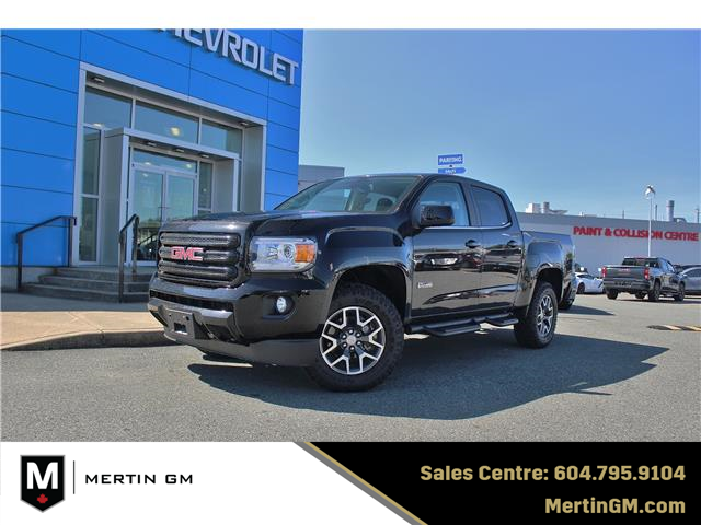 2020 GMC Canyon  (Stk: 207-6784) in Chilliwack - Image 1 of 10