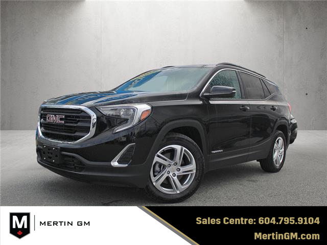 2020 GMC Terrain SLE (Stk: 207-4784R) in Chilliwack - Image 1 of 10