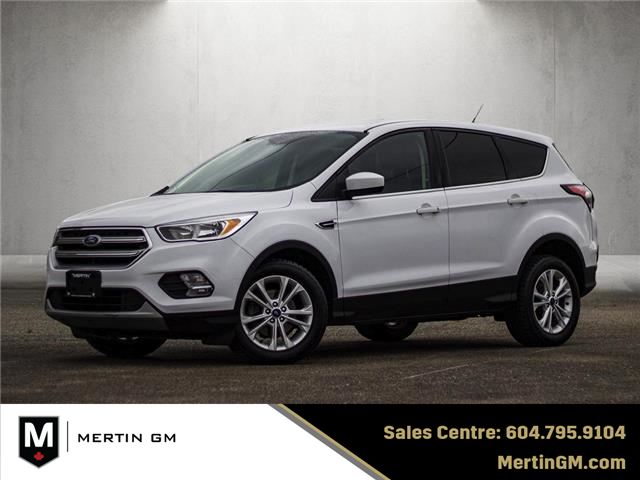 2017 Ford Escape SE (Stk: 208-8952A) in Chilliwack - Image 1 of 18
