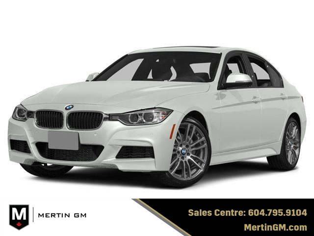 2014 BMW 335i xDrive (Stk: 209-4864A) in Chilliwack - Image 1 of 10