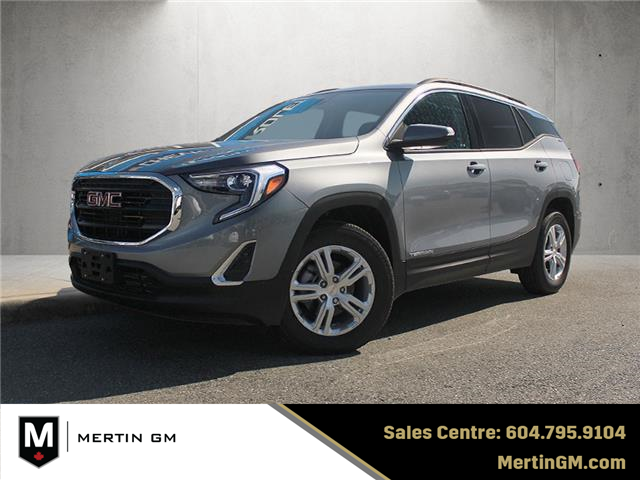 2020 GMC Terrain SLE (Stk: 207-1857) in Chilliwack - Image 1 of 10
