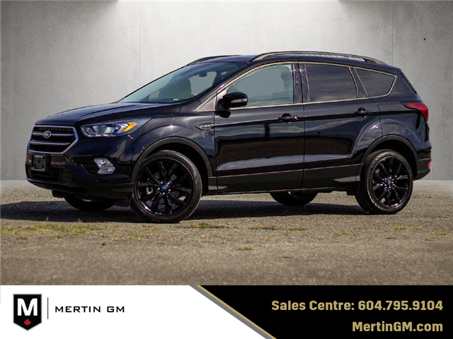2019 Ford Escape Titanium (Stk: M20-1359P) in Chilliwack - Image 1 of 17