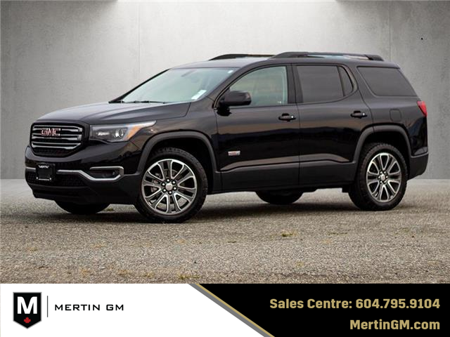 2017 GMC Acadia  (Stk: 208-1748A) in Chilliwack - Image 1 of 19