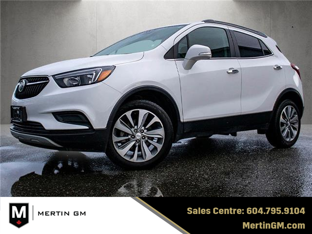 2018 Buick Encore Preferred (Stk: 212-3402A) in Chilliwack - Image 1 of 15