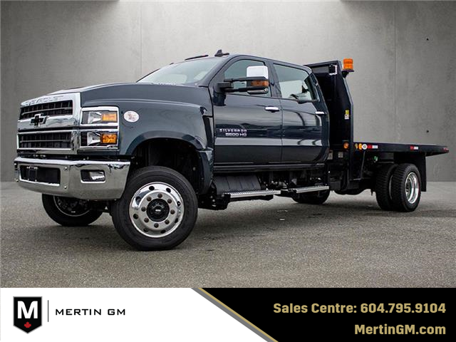 2019 Chevrolet SILVERADO 5500HD  (Stk: M20-1598P) in Chilliwack - Image 1 of 19