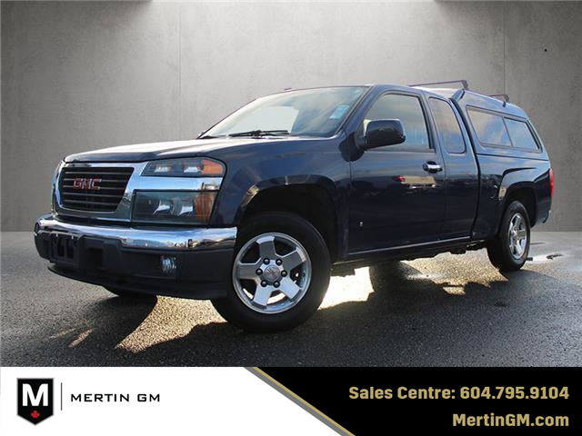 2009 GMC Canyon SLE (Stk: 217-2065A) in Chilliwack - Image 1 of 13