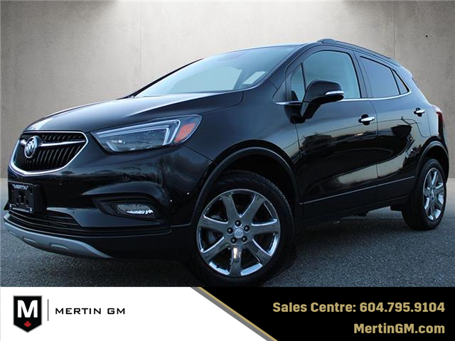 2019 Buick Encore Essence (Stk: M20-1683P) in Chilliwack - Image 1 of 17