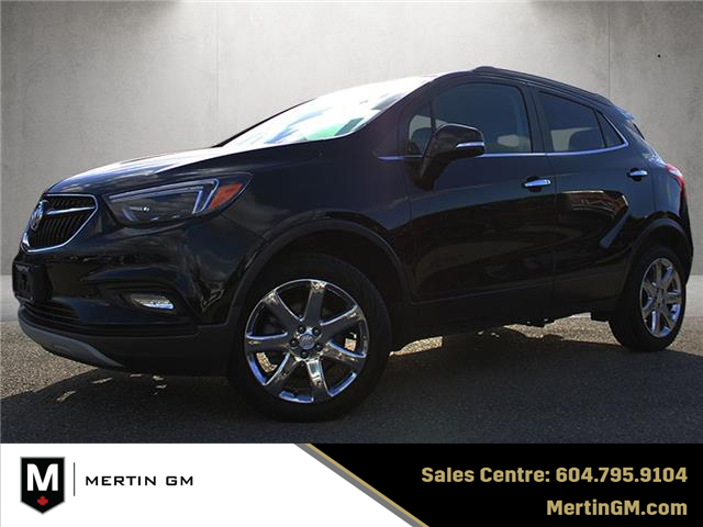 2019 Buick Encore Essence (Stk: M20-1649P) in Chilliwack - Image 1 of 17