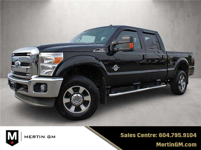 2011 Ford F-350  (Stk: M21-0683A) in Chilliwack - Image 1 of 11