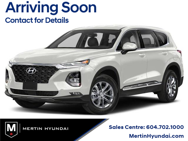 2020 Hyundai Santa Fe Luxury 2.0 (Stk: HA7-5022) in Chilliwack - Image 1 of 1