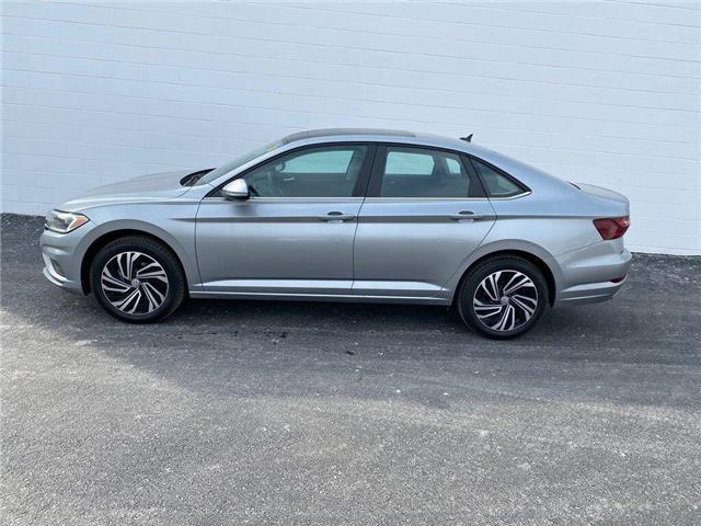 2020 Volkswagen Jetta Execline (Stk: V2015) in Sarnia - Image 1 of 19