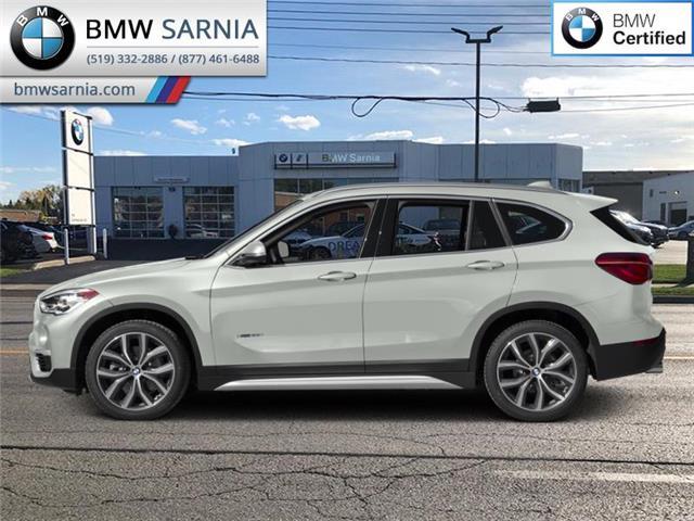 2016 BMW X1 xDrive28i (Stk: XU304) in Sarnia - Image 1 of 1