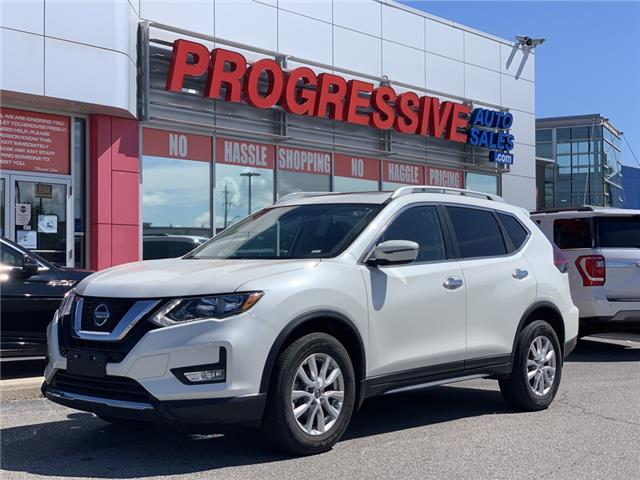 2020 Nissan Rogue SV (Stk: LC713367) in Sarnia - Image 1 of 5