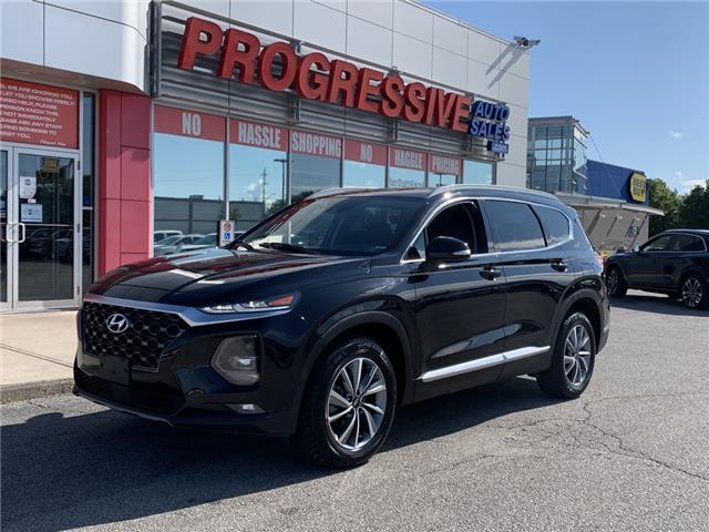 2020 Hyundai Santa Fe Preferred 2.4 (Stk: LH160187) in Sarnia - Image 1 of 29