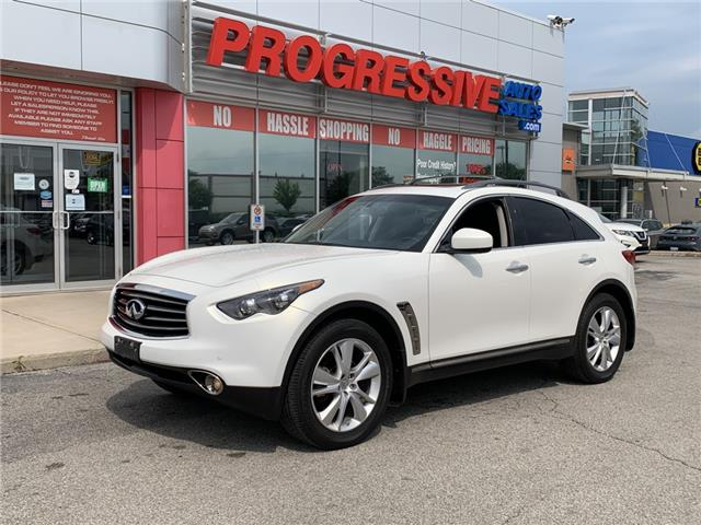 2013 Infiniti FX37 Limited Edition (Stk: DM170972T) in Sarnia - Image 1 of 22