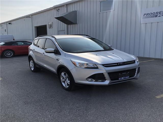 2014 Ford Escape SE (Stk: EUE30338T) in Wallaceburg - Image 1 of 16