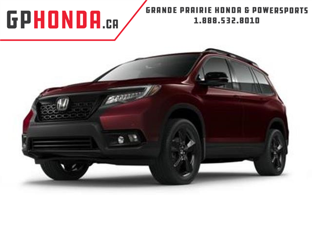 2020 Honda Passport Touring (Stk: 20-076) in Grande Prairie - Image 1 of 1