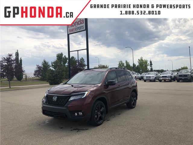 2020 Honda Passport Touring (Stk: 20-045) in Grande Prairie - Image 1 of 24