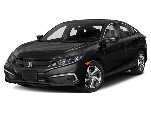 2020 Honda Civic LX (Stk: 20-123) in Grande Prairie - Image 1 of 9
