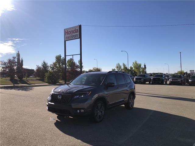 2020 Honda Passport EX-L (Stk: 20-126) in Grande Prairie - Image 1 of 23