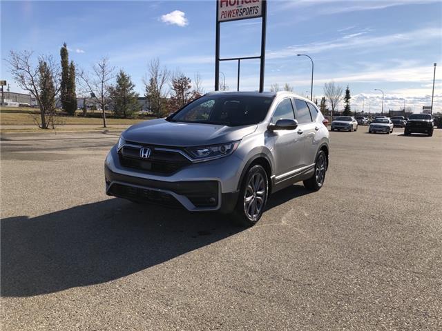 2020 Honda CR-V Sport (Stk: 20-137) in Grande Prairie - Image 1 of 15